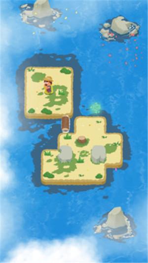 岛民生存任务