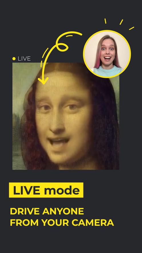 ai动脸唱歌软件安卓app制作