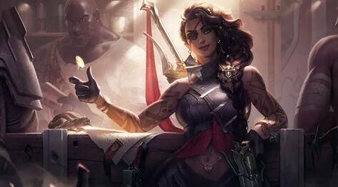 云顶之弈11.4最新三国战神莎弥拉阵容搭配及运营攻略