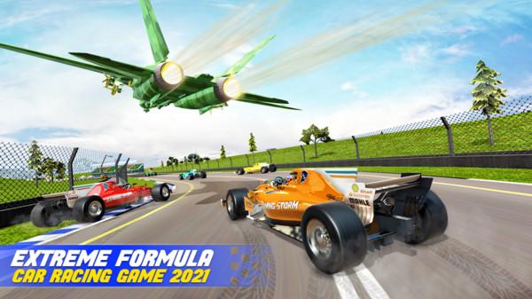 汽车竞速2021