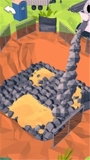 迷你建筑模拟器游戏