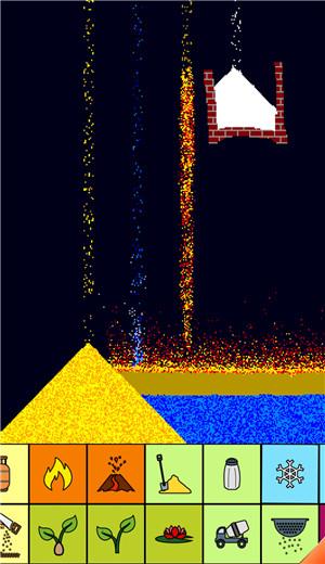 沙盒模拟游戏