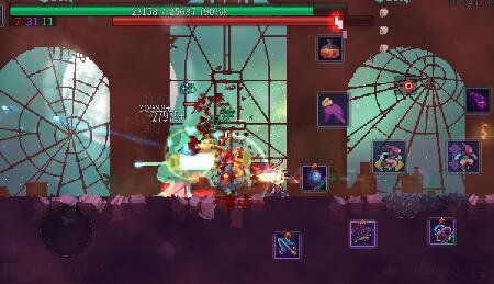 重生细胞紫流装备选择及玩法攻略