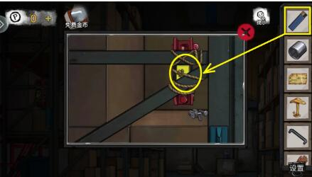 密室逃脱绝境系列9无人医院4号白凯安篇通关攻略