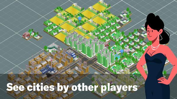 城市制造者app开发人员