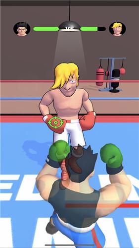 拳击选手专业开发app