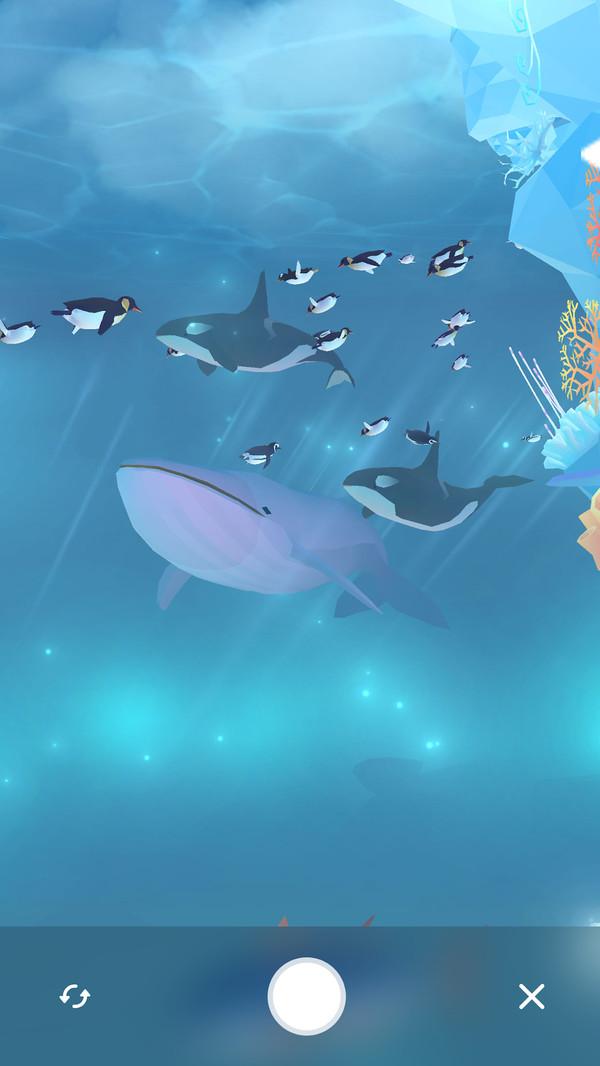 深海水族馆极地安卓版