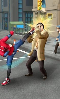 蜘蛛侠英雄复仇开发平台app