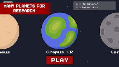太空僵尸赛车app软件开发定制