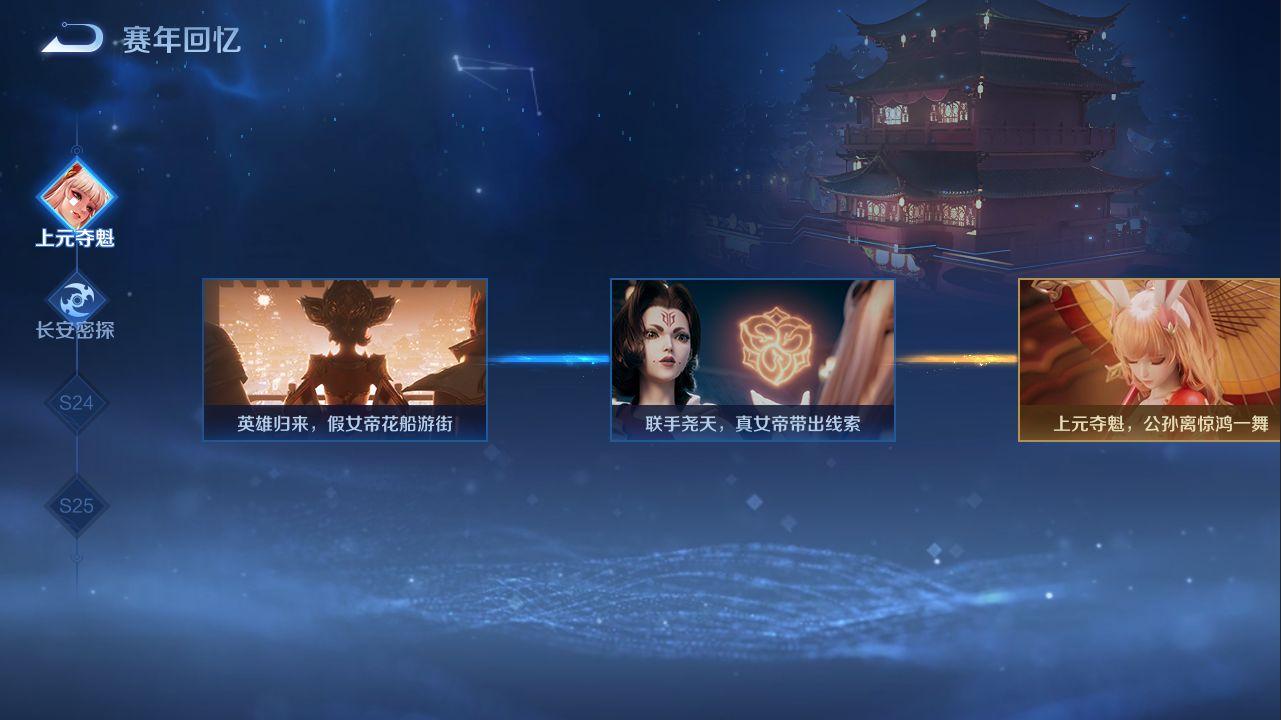 王者荣耀S23赛季长安密探版本不夜长安玩法分享