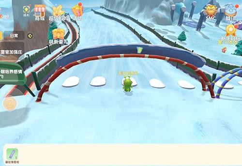 摩尔庄园手游滑雪板在哪里获得