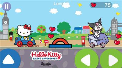 凯蒂猫飞行冒险中文版开发商城平台app