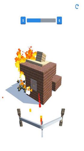 燃烧模拟器手机版手机app平台开发