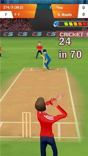 《板球之星客户开发app》