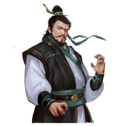 我的侠客新门派铸剑山庄人物一览
