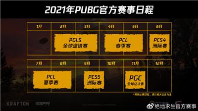 """弹无虚发,竞逐荣耀!PCL全新赛年喜迎""""鸡尼斯"""""""