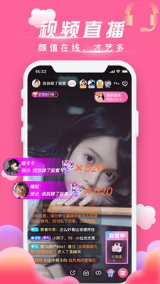 《猫头令直播跨平台app开发》