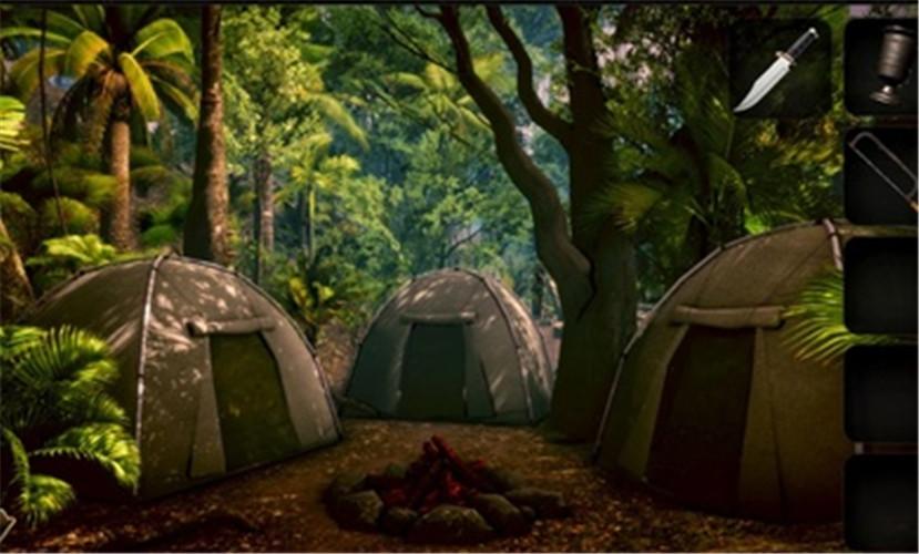 营地之谜2