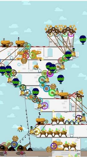 百万富翁工程师餐饮app开发