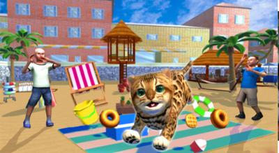 捣蛋猫模拟器