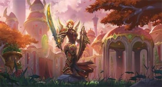 炉石传说贫瘠之地标准圣骑士强力卡组一览