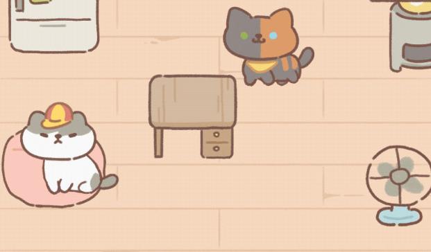 遇见你的猫小鱼干获取方式一览
