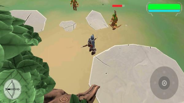 《古代战士怎样开发安卓app》