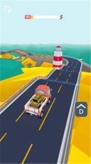 Careful Drive中文版