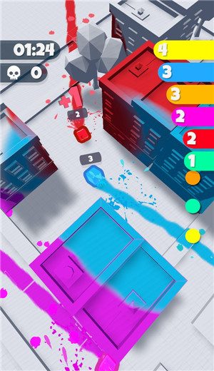 《涂鸦都市制作一个app要多少钱》