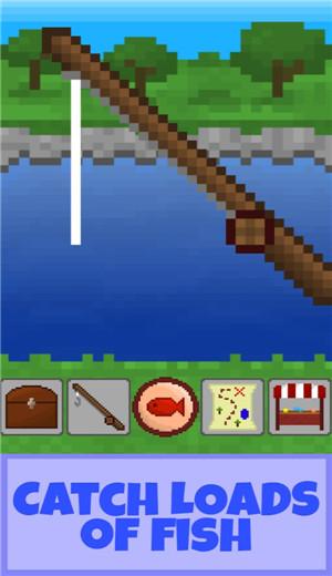 钓鱼工艺北京开发app开发
