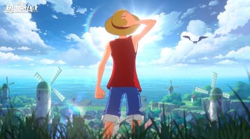 航海王热血航线打听草帽团的人回忆点在什么位置