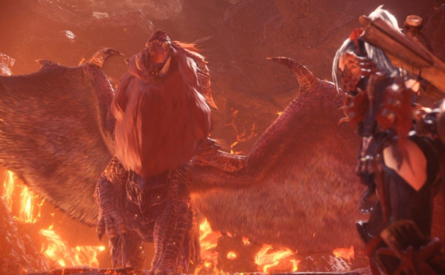 怪物猎人崛起炎王龙解锁方法介绍