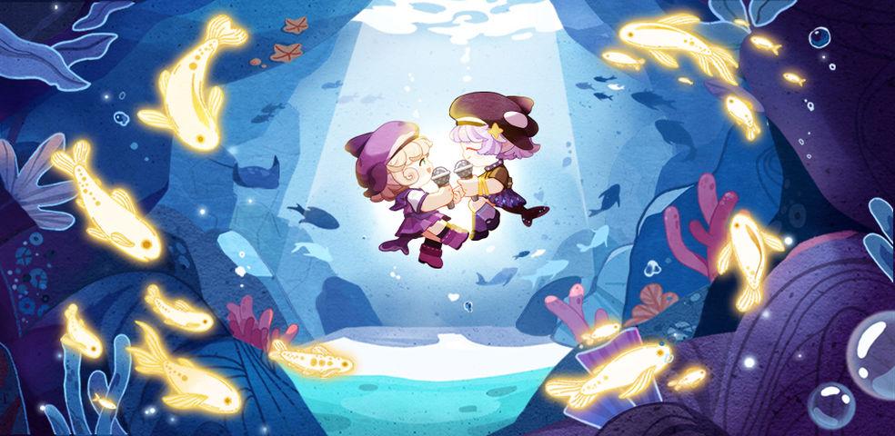 妙奇星球海洋星着陆点攻略分享