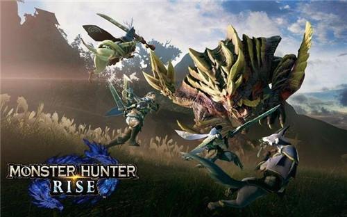 怪物猎人崛起流转长枪和强袭长枪哪个更厉害