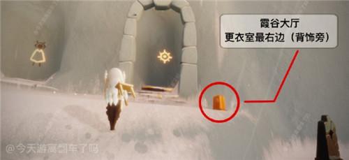 光遇5.10季节蜡烛位置分布一览