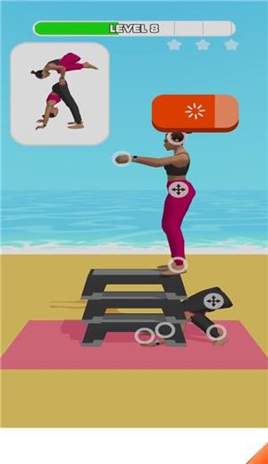 双人瑜伽外卖app开发