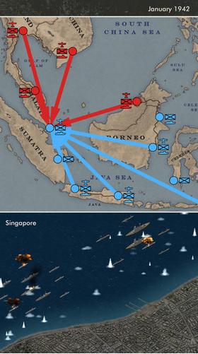 太平洋战火中文版