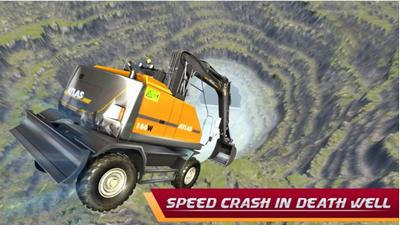 碰撞汽车模拟器金融app开发