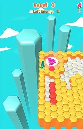 果冻人淘汰赛如何开发一个手机app
