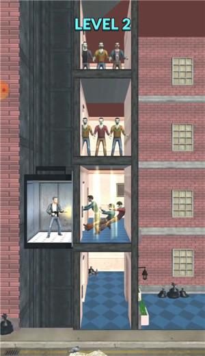 超级密室逃脱