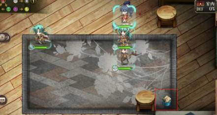 梦幻模拟战巴斯克维尔的幽魂全隐藏关卡触发攻略
