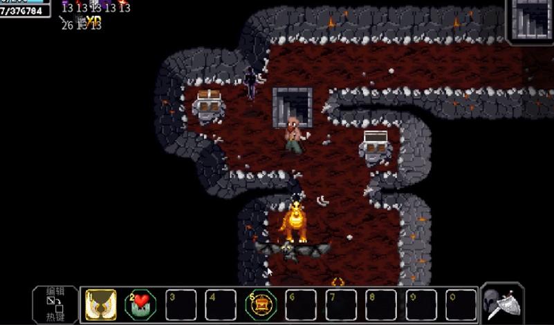 魔法洞穴2五周目通关攻略
