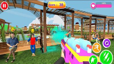 水枪模拟器中文版
