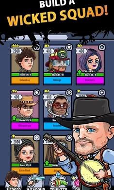 僵尸岛2.7.0平台手机app开发