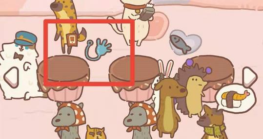 动物餐厅儿童节童趣玩具获取攻略