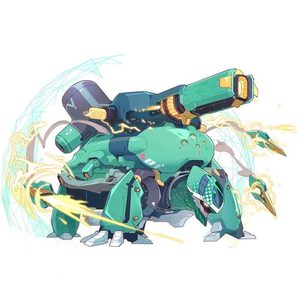 奥拉星手游重炮龙龟获取方法分享