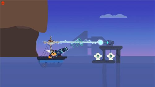 恐龙海盗船安卓版企业app开发
