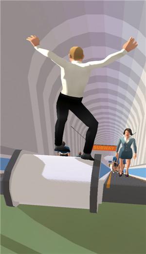 自动扶梯男孩安卓app下载