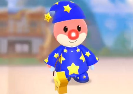 摩尔庄园手游星星睡衣套装获得方法介绍