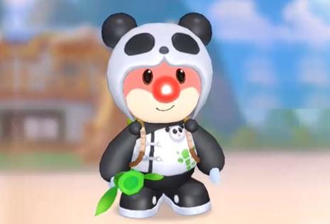 摩尔庄园手游熊猫套装获得方法介绍